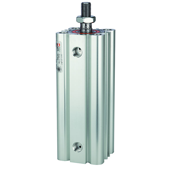LINER compact cylinders acc. to ISO 21287