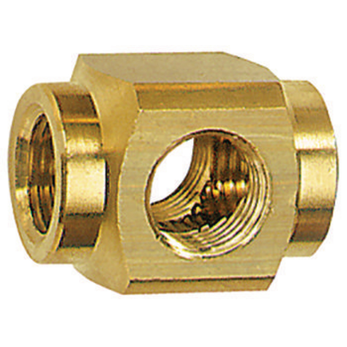 Distributors, Brass and Aluminium