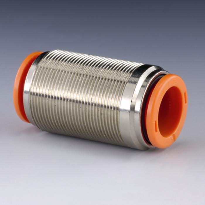 Plastmasas cauruļu savienotāji