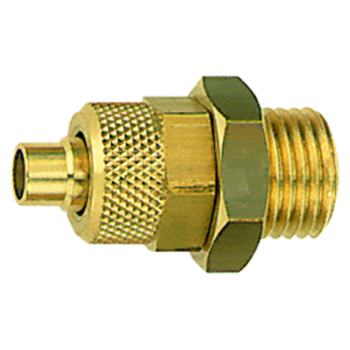 Screw fittings »Brass«