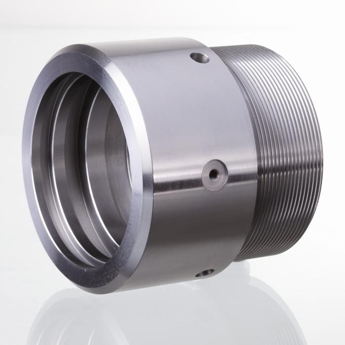 Galvenais korpuss parastas darbības cilindram 200bar