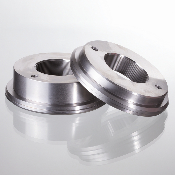 Virzuļa aizbīdņi dubultas darbības cilindram 200bar