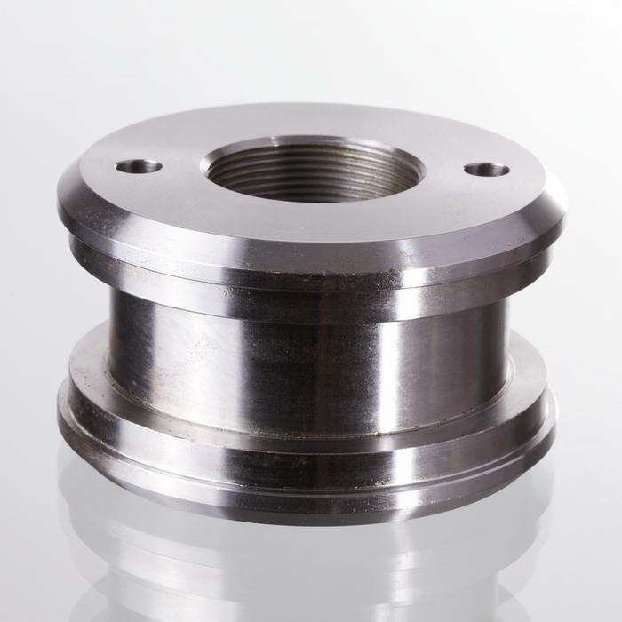 Vītņu virzulis dubultas darbības cilindram 200bar