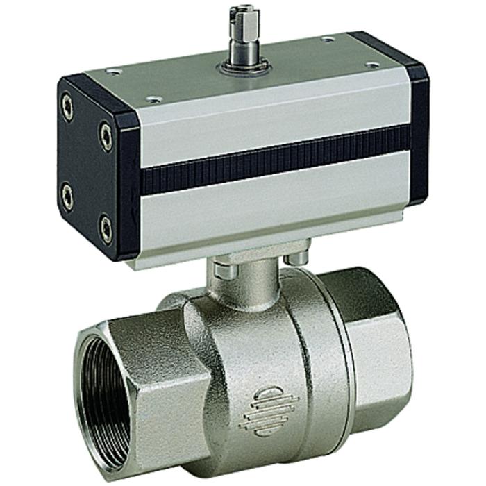economy Ball valves brass
