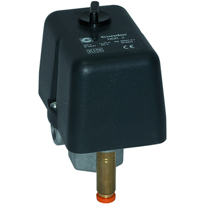 Pressure switches - Kompr.MDR2