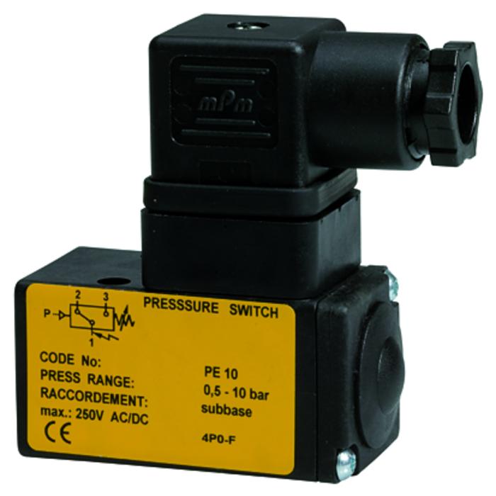 Pressure Switch Standard