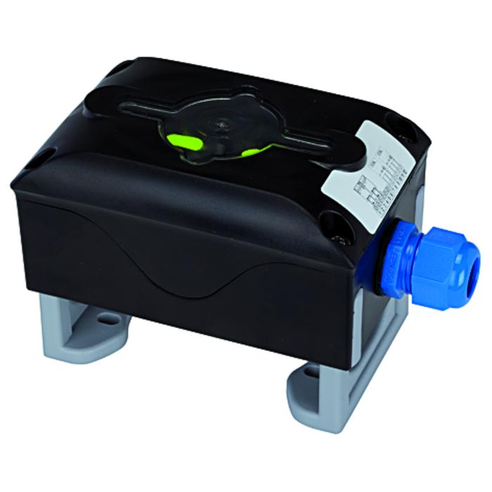 End position feedback plastic-ATEX