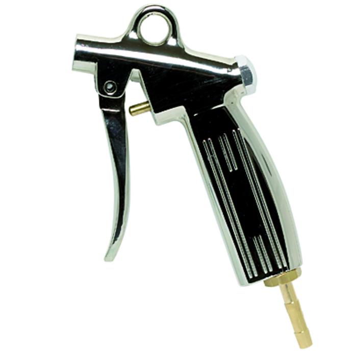 air blast guns with nozzle