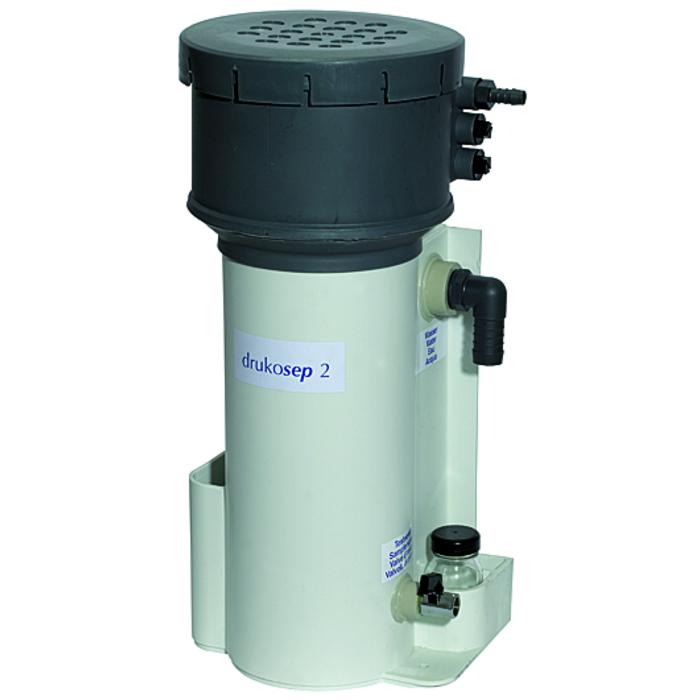 Oil-water separators
