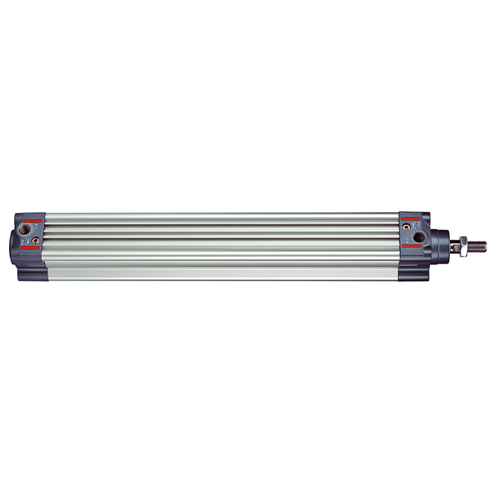 standard cylinders to ISO 15552, Ø 32 - 125