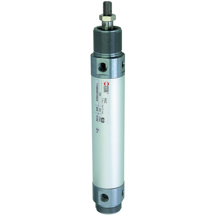 Round cylinders Ø 32 - 50 mm