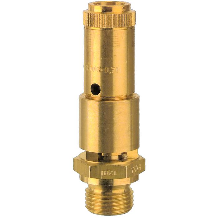 Safety valves (also mini)