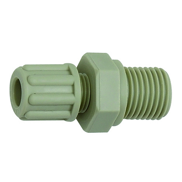 Tube fittings  »polypropylene«