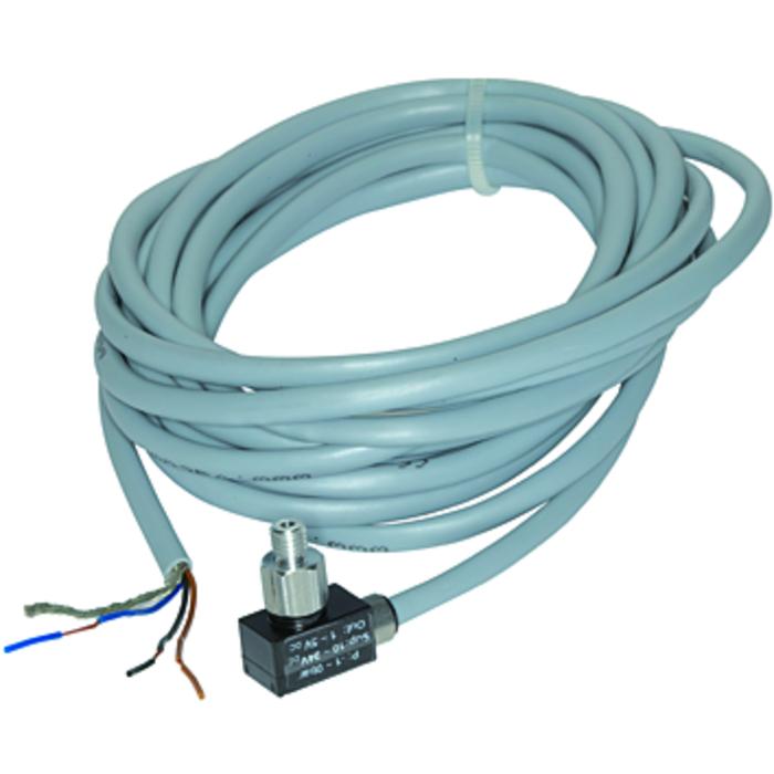 Mini-vacuum sensor