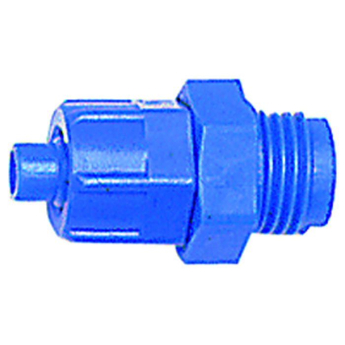 Tube fittings »POM«