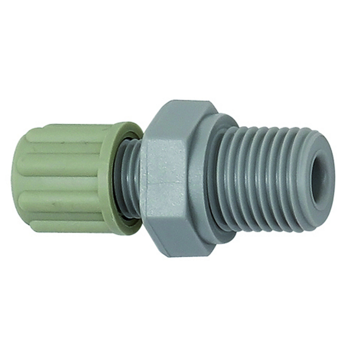 Tube fittings »polyamide« (PA)