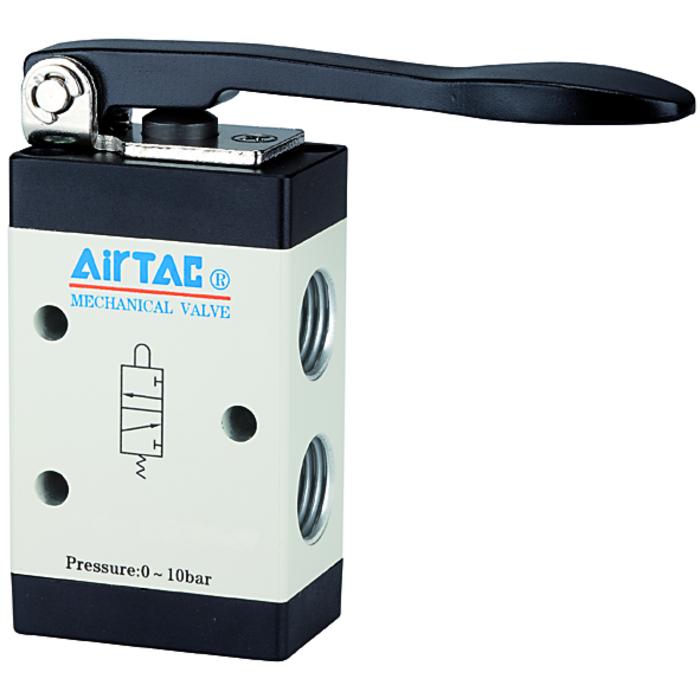 Pilot valves - AirSentials