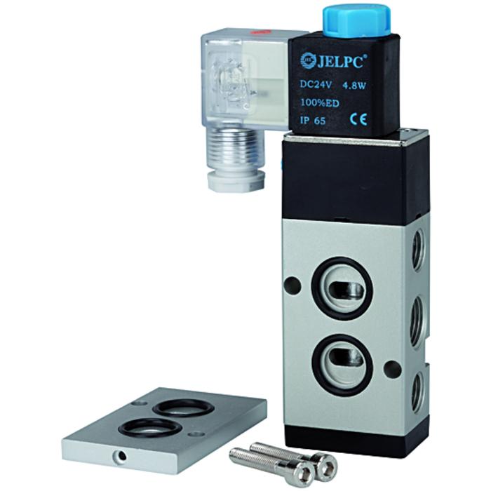 3/2 and 5/2-way valves-NAMUR-552-Series