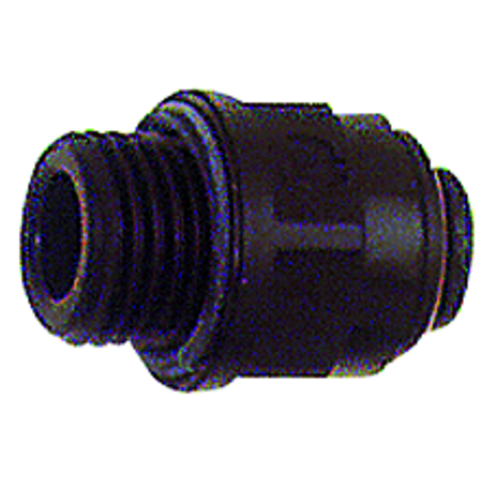 Push-in fittings »POM or PP«