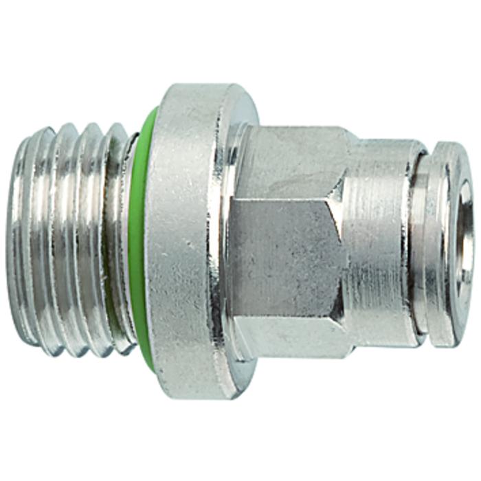 Push-in fittings »metallica«