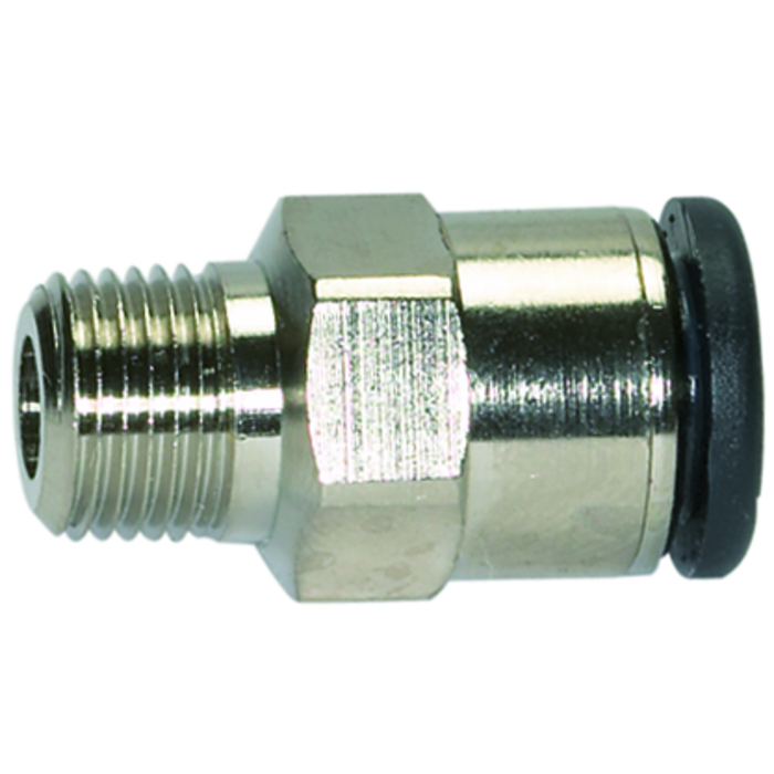 Push-in fittings »click-clock« Series