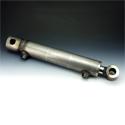 Standarta cilindrs ar stiprinājumu