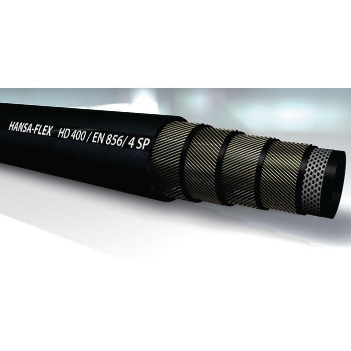 HD 400 (4SP)