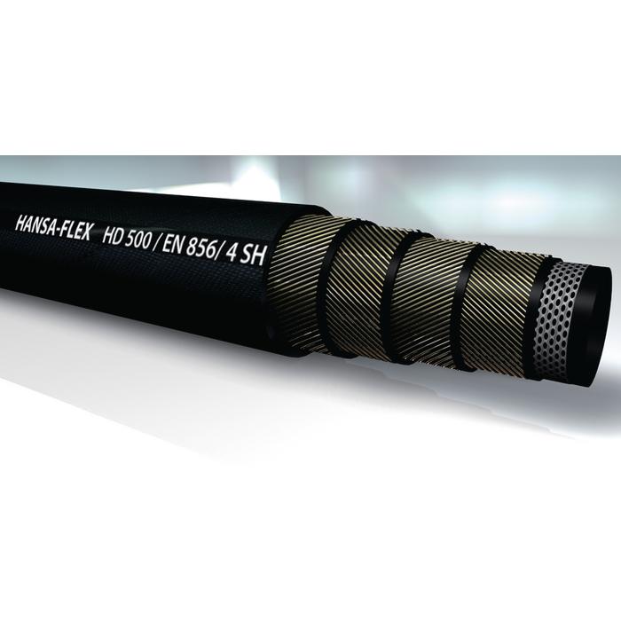 HD 500 (4SH)