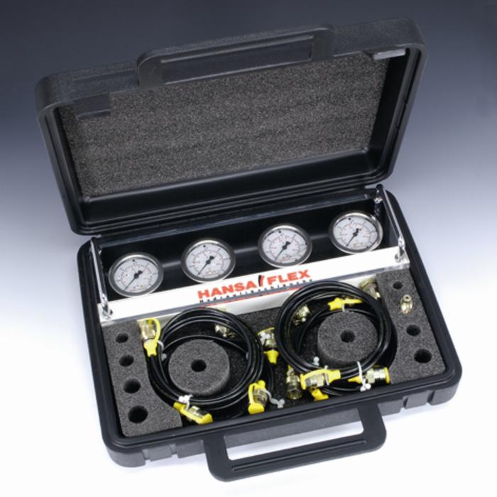 HFM BOX